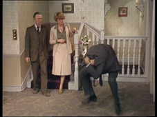 Fawlty proves ready for treatment