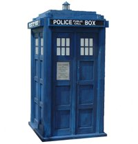 Take the Tardis to the Dr Who page!